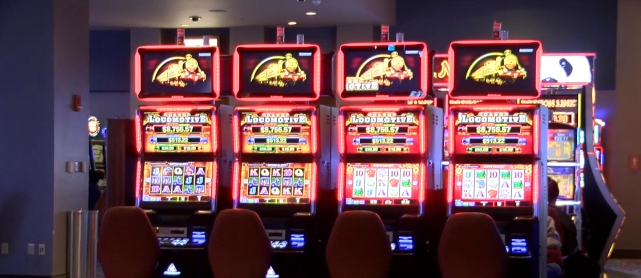 casino job niagara seneca