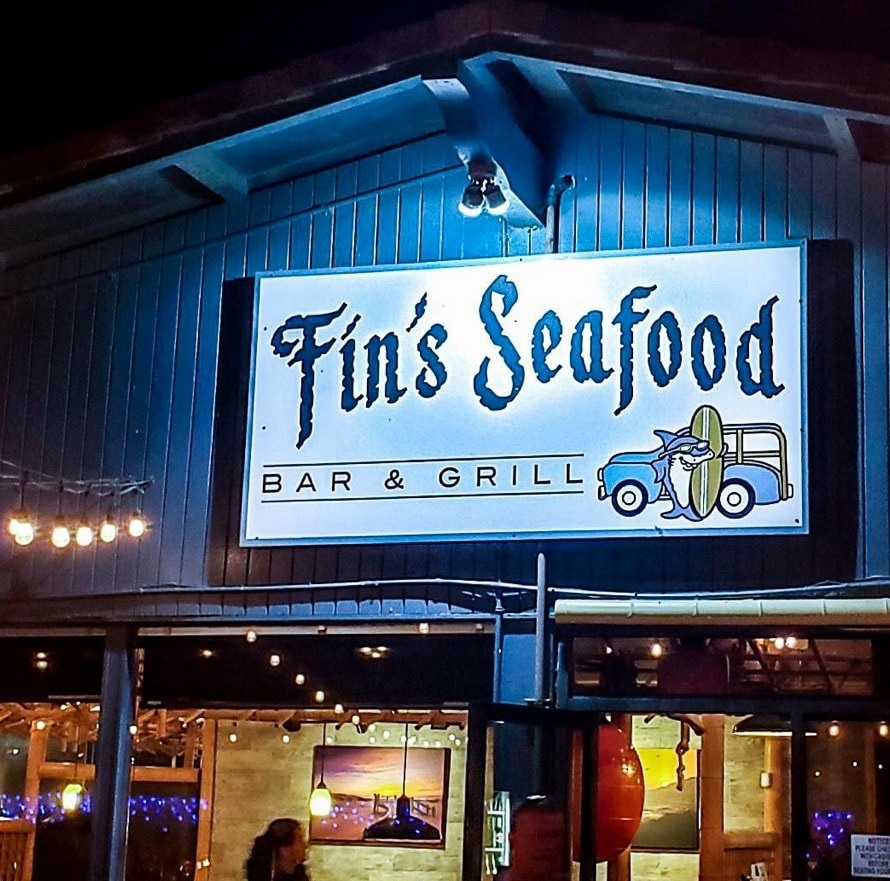 Fin S Seafood Restaurant To Host Drive Thru Fundraiser For 5 Cities Homeless Coalition In Grover Beach