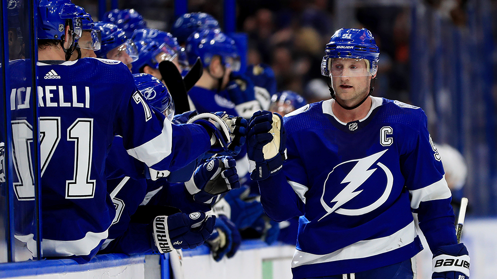 tampa bay lightning hockey returns tuesday with first preseason game of the year tampa bay lightning hockey returns