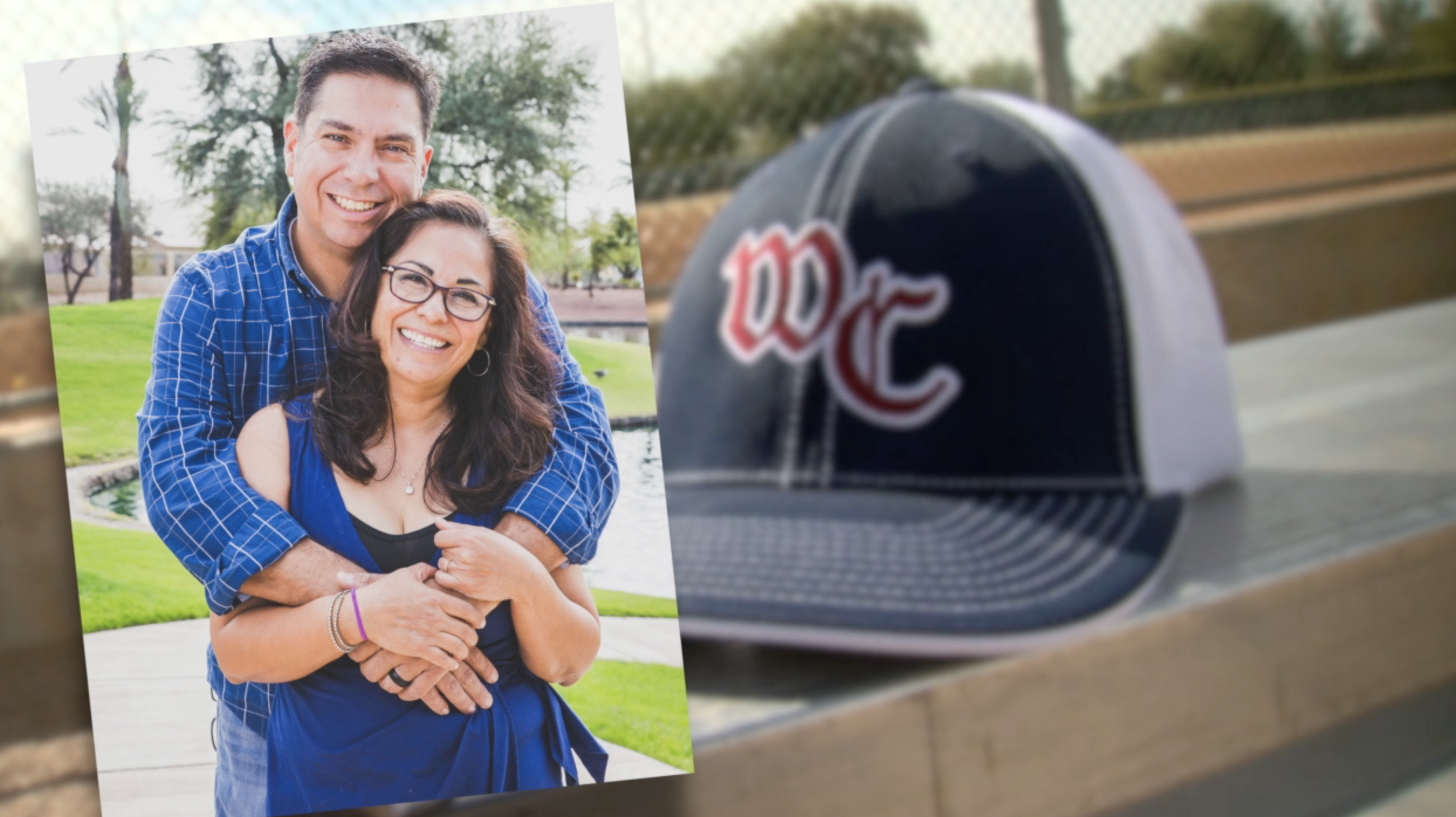 Family And Friends Remember East Valley Baseball Coach