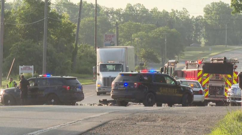 UPDATE: Names released of drivers involved in fatal crash