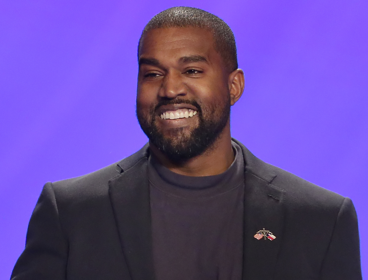 Kanye West An Official Vice Presidential Candidate