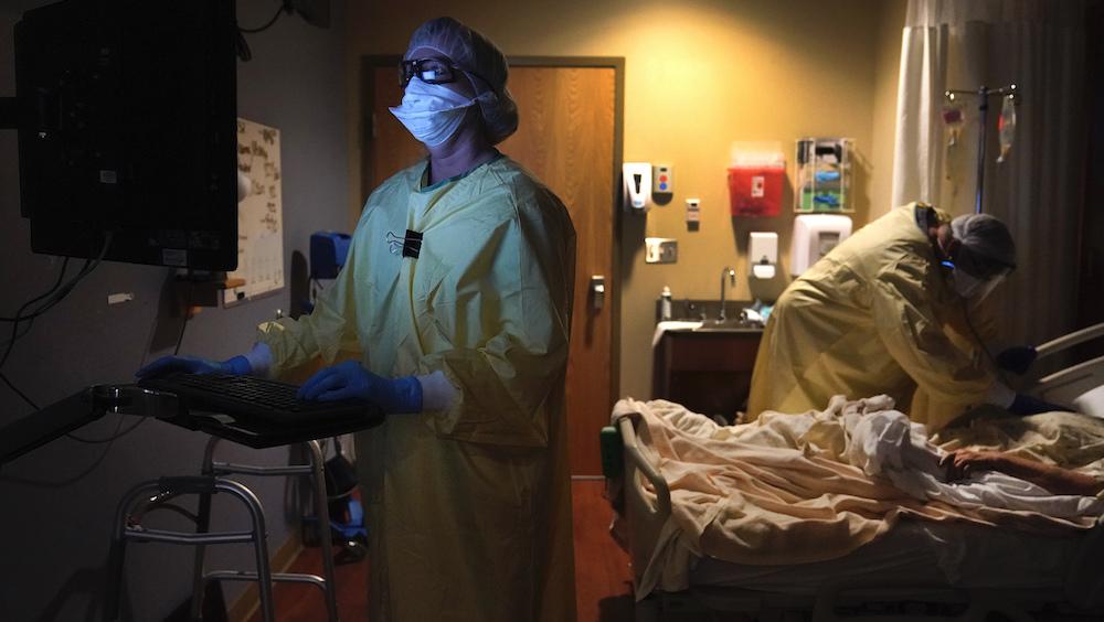 USA Marks 1 Year Since first coronavirus plague Case