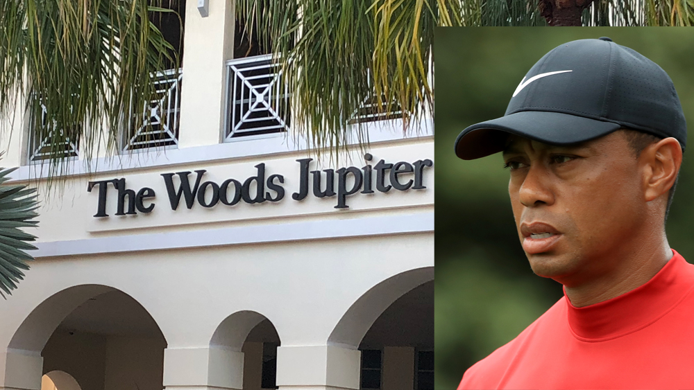 Lawsuit blames Tiger Woods, girlfriend for drunk driving