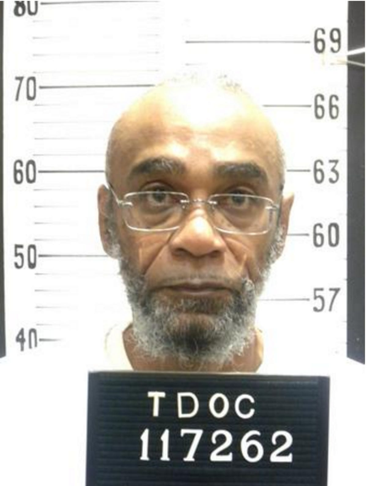 Prosecutors agree to vacate death sentence for Tennessee