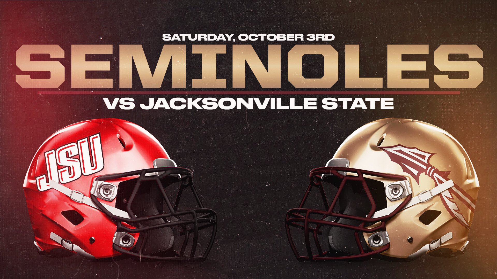 Fsu To Face Jacksonville State In Non Conference Game On Oct 3