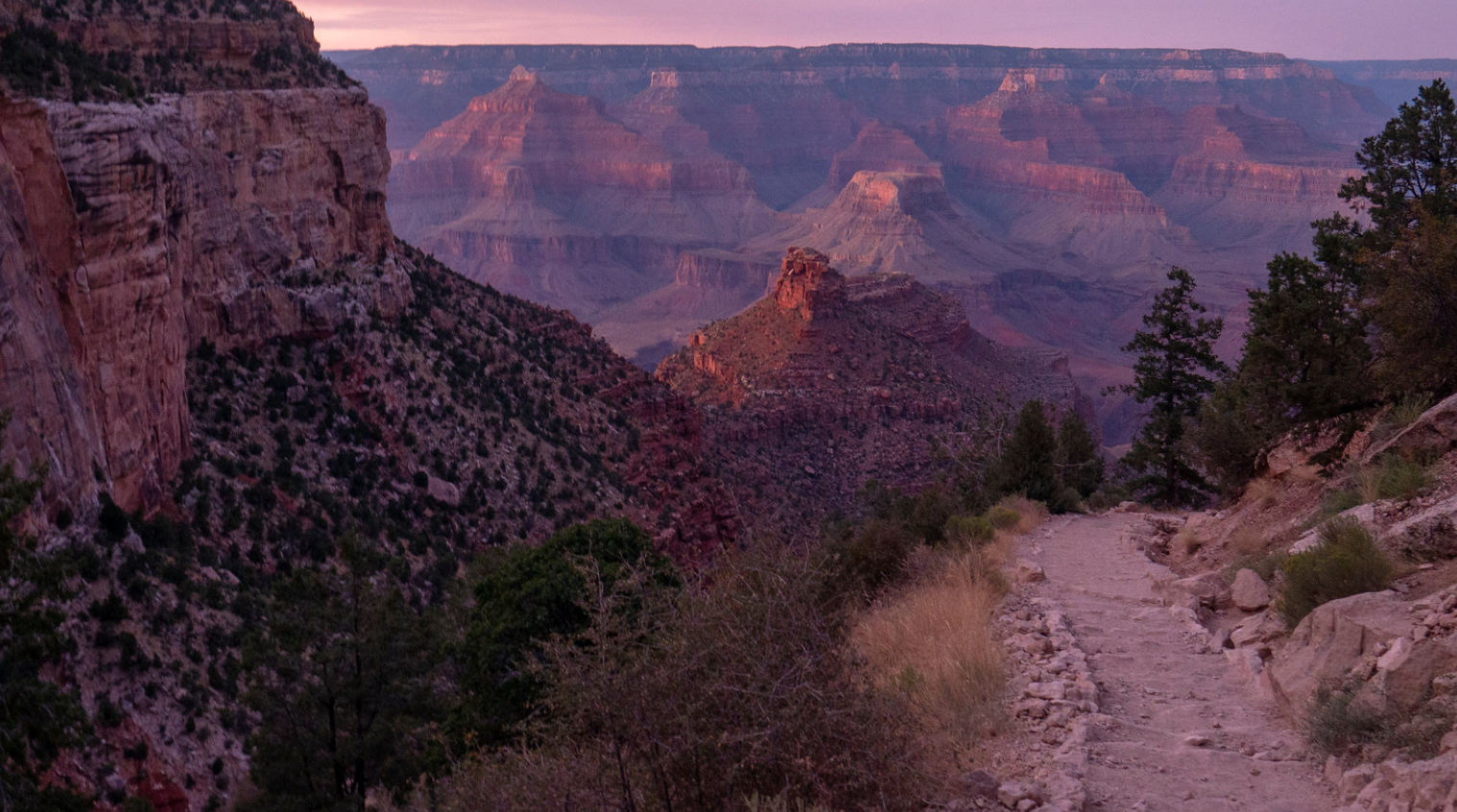 Grand Canyon S South Rim To Fully Reopen On June 5 North Rim To Reopen With Some Limits