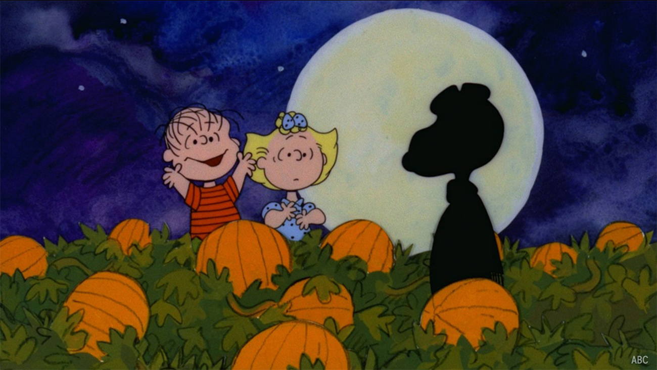 Charlie Brown Halloween Special 2020 It's the Great Pumpkin, Charlie Brown' to air twice on 7ABC