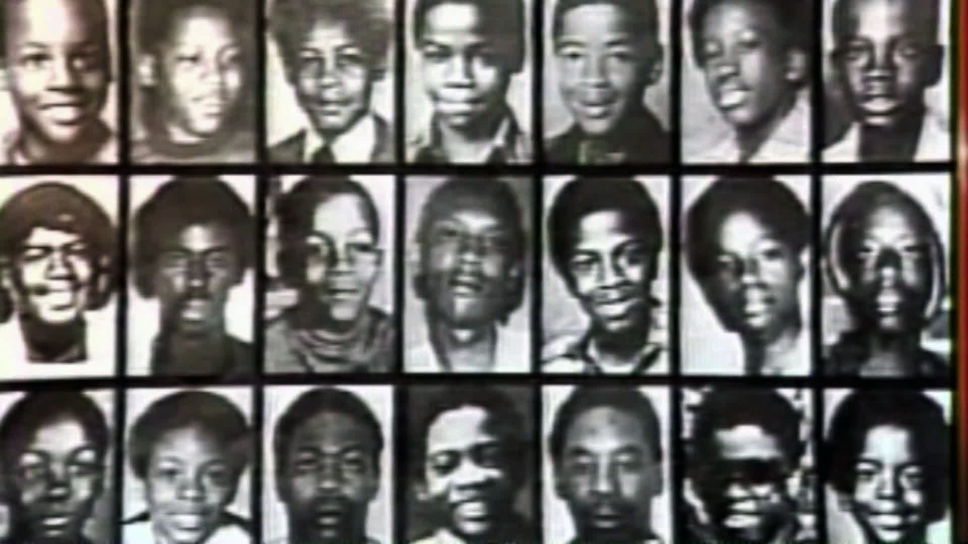 Private Lab in Utah to Examine DNA Evidence from Atlanta Child Murders Committed During 1970s and 1980s