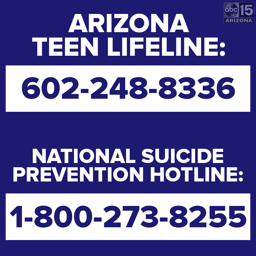 5 Ways Parents Can Help Prevent Teen >> Teen Suicide Prevention Highlighting The Warning Signs And What Is