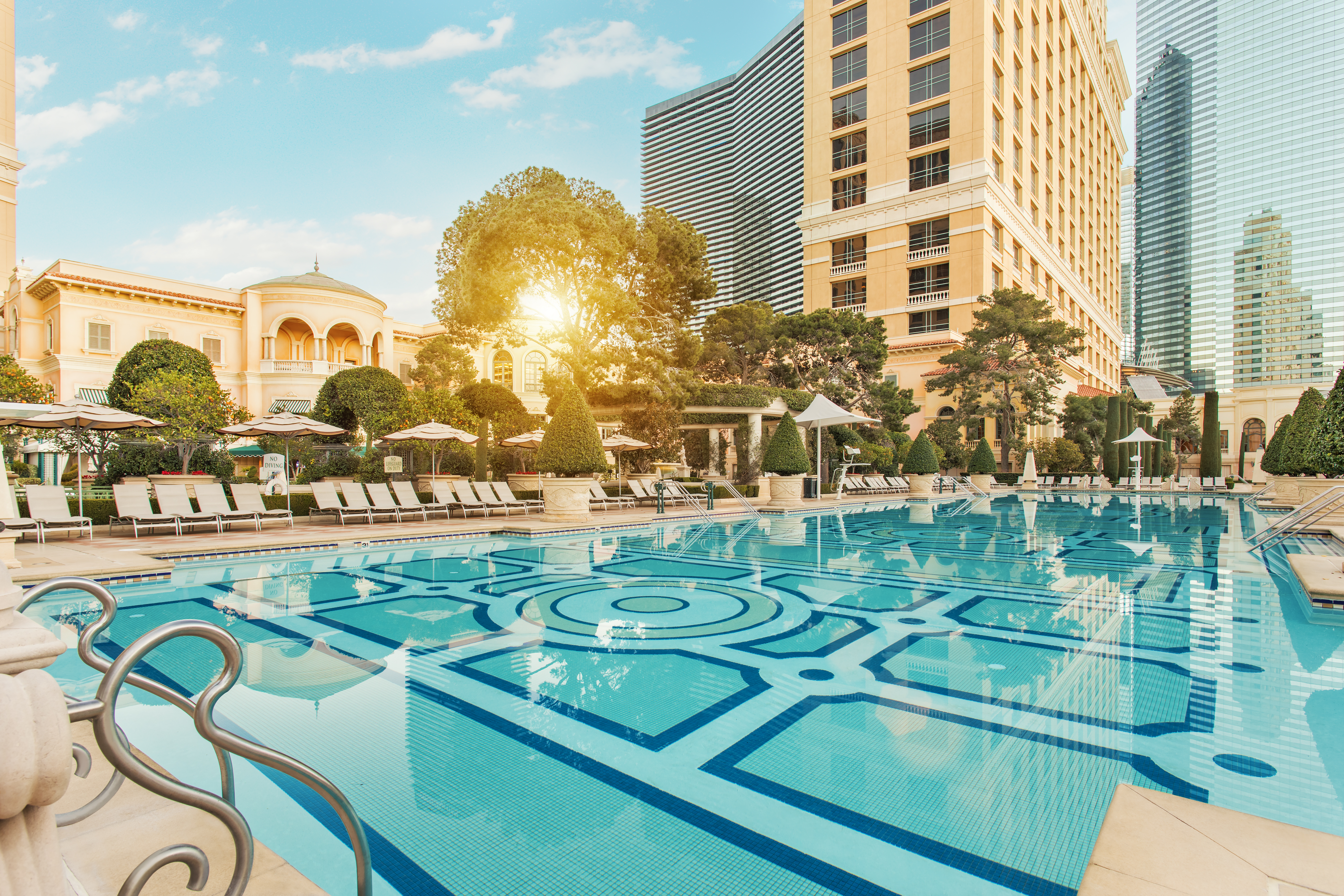 Mgm Resorts Kicks Off 2021 Pool Season Beginning March 1
