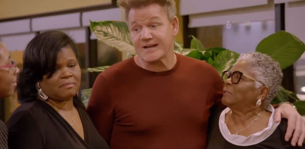 Richmond Restaurant Goes To Hell And Back With Gordon Ramsay