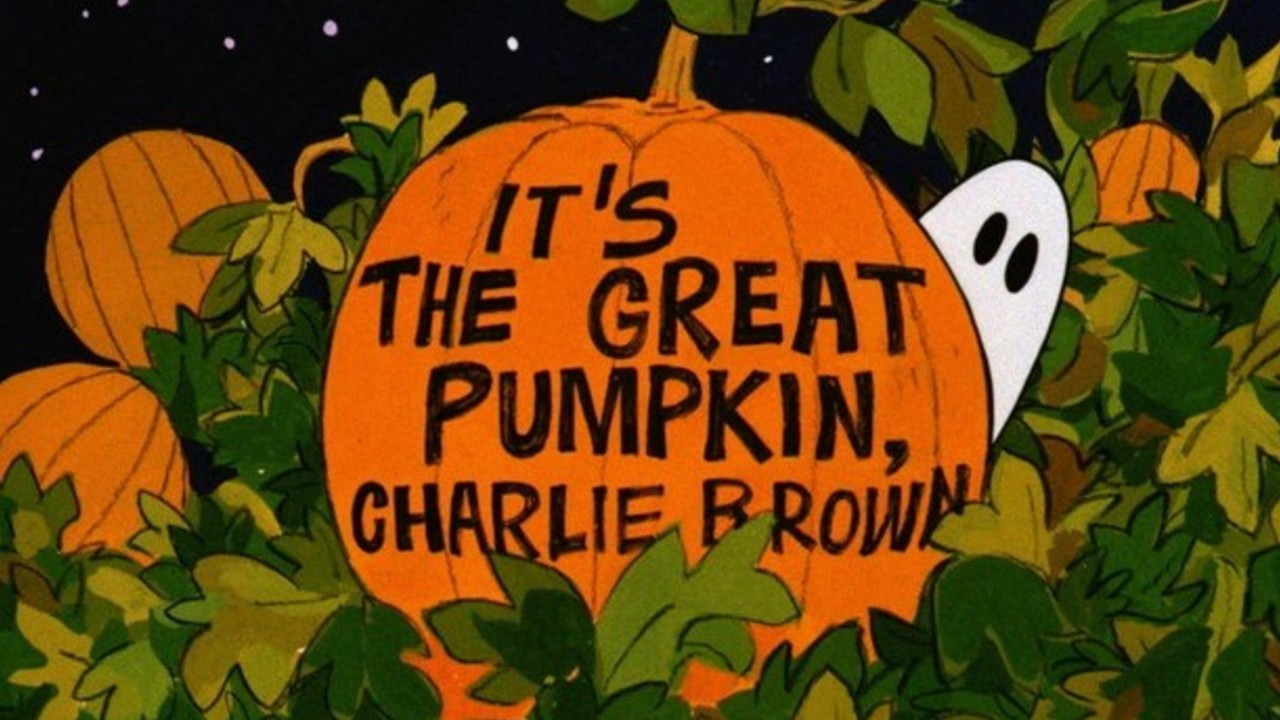 It's the Great Pumpkin, Charlie Brown' won't air on broadcast TV this year