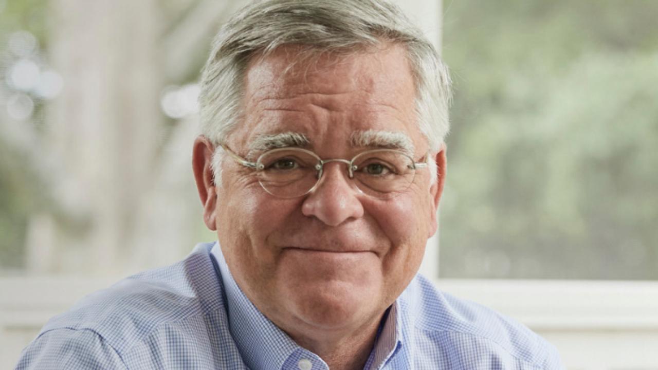 John Cooper sworn in as Nashville mayor
