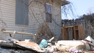 In-Depth: CLE residents near vacant problem home live in fear