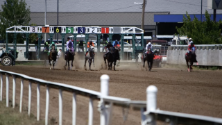 Horse racing tradition continues in Great Falls