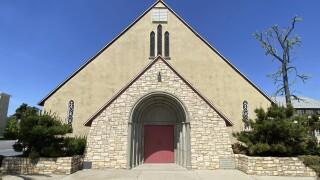 DOJ argues governor's plan to reopen California discriminates against churches