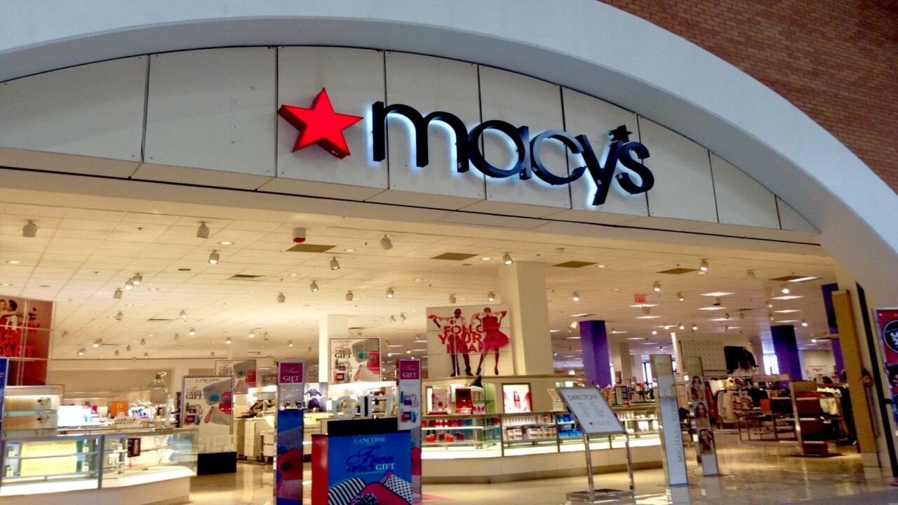 Macy's is having a massive Black Friday in July sale