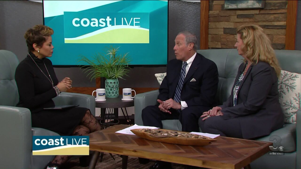 Tips for saving money in the new year on Coast Live