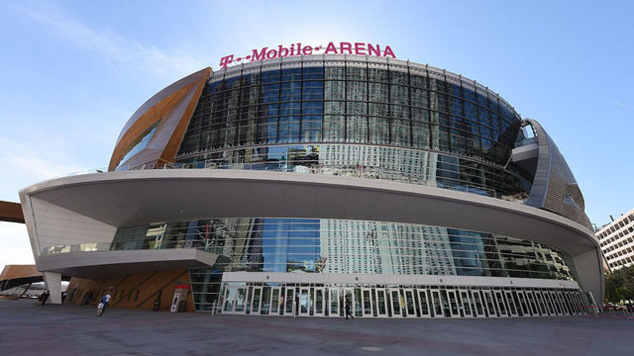 Golden Knights announce free Game 4 watch party inside T-Mobile Arena