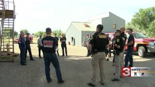 Rescue Task Force preps for vote by civic leaders