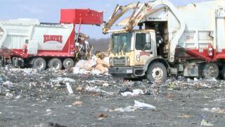 Rumpke landfill
