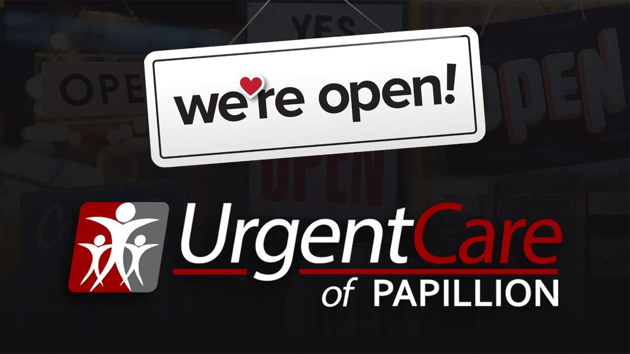 WOO Urgent Care of Papillion.jpg