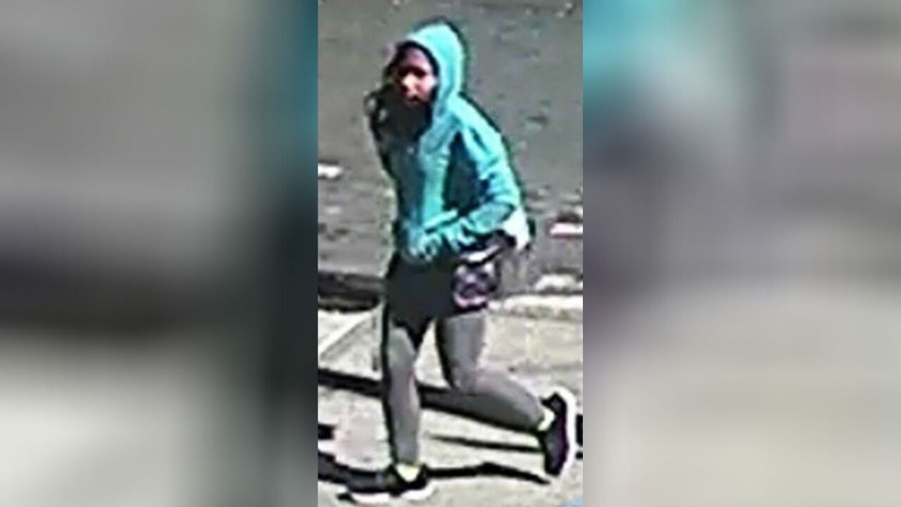 Missing Bronx 13-year-old girl Daisy Garcia