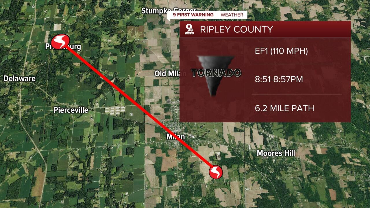 Ripley County To