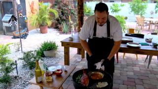 Chef Jason Gordon