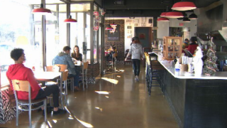 Waffle Taco opens restaurant in Antioch.