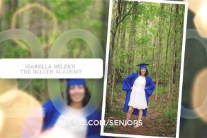 Senior Salute 2020 - Video 24