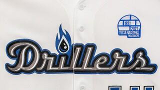 Tulsa Drillers Baseball
