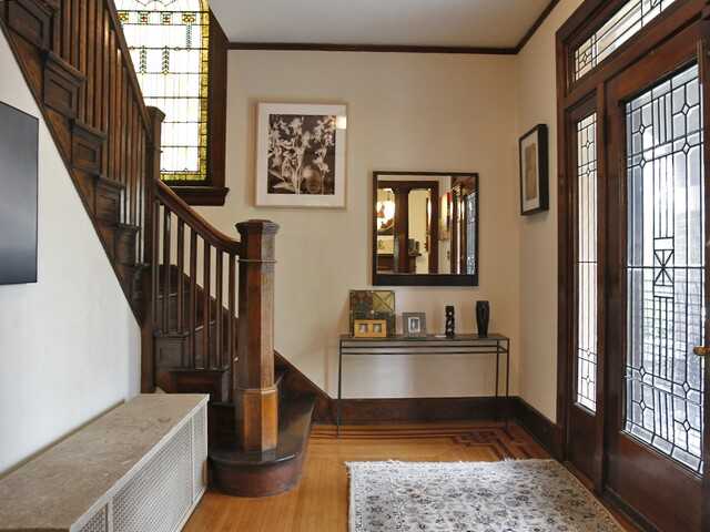 Home Tour: This 100-year-old Clifton house was once owned by Italian tile company founder
