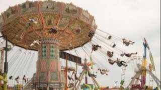 Neverland Ranch rides to be featured at Santa Barbara Co. Fair