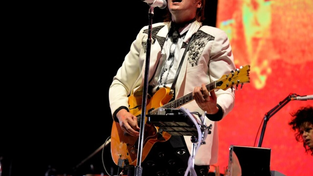 Arcade Fire will be closing headliner at Summerfest 2018