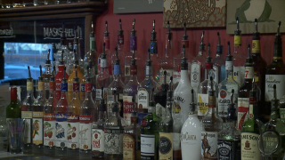 Bars losing out on revenue during 'biggest bar night' of the year