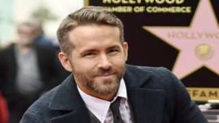 Ryan Reynolds Talks About Being At Home With All Women