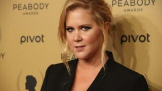 Amy Schumer expecting her first child