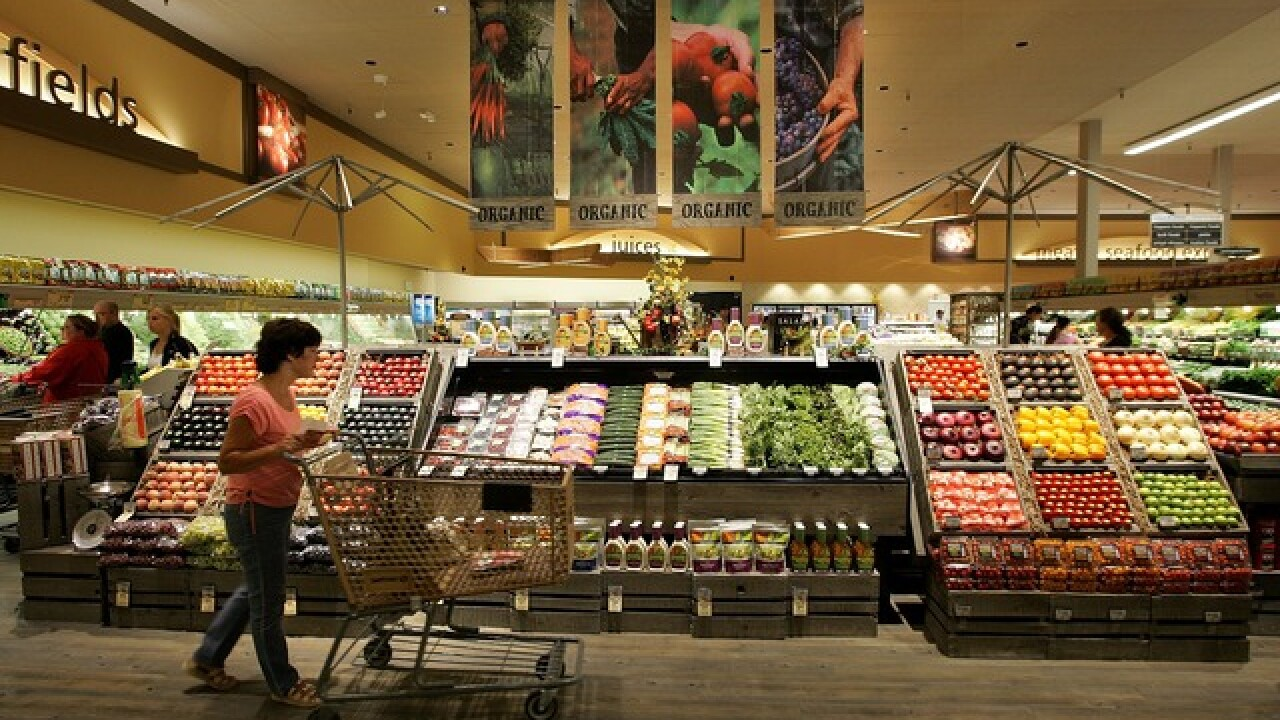 Which Denver grocery store is the cheapest? Walmart, Target