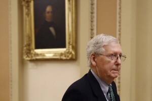 Senate set to vote on coronavirus relief bill proposed by Republicans