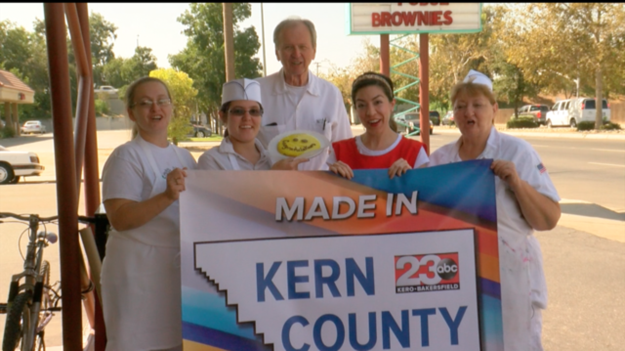 Made in Kern County: Smith's Bakery