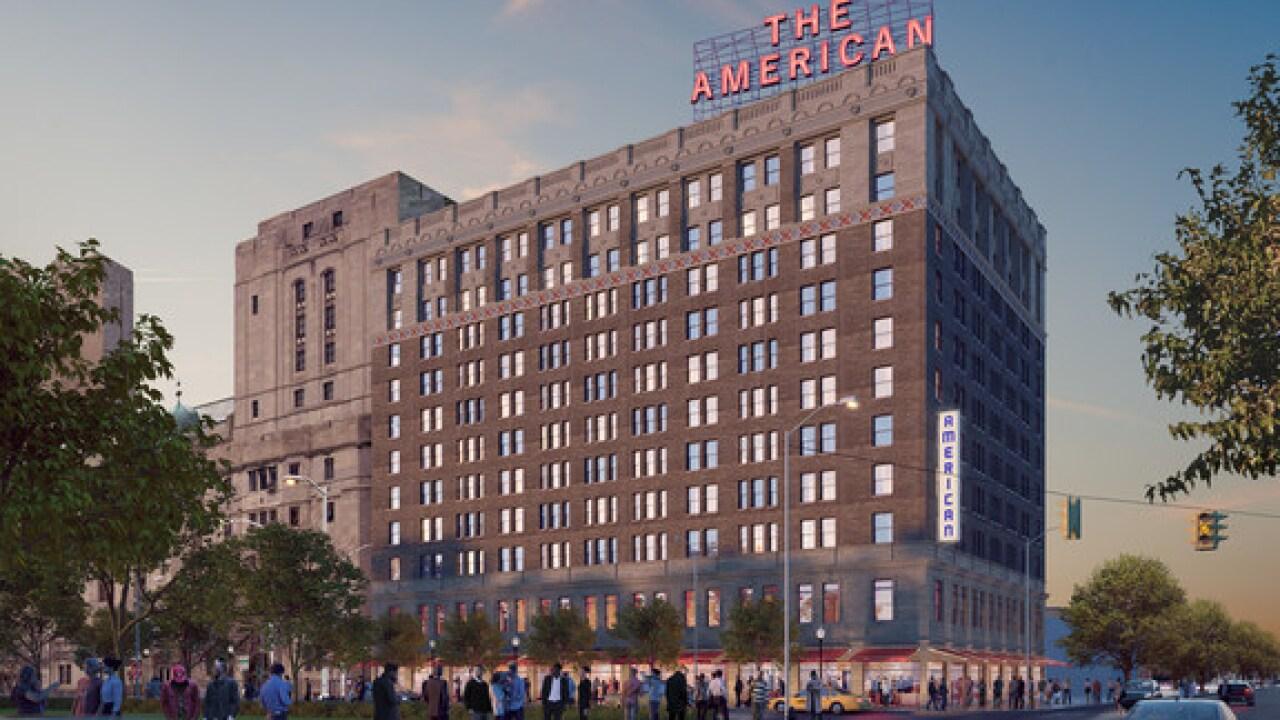 District Detroit to make housing announcement
