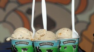Get free Ben & Jerry's Tuesday for Free Cone Day
