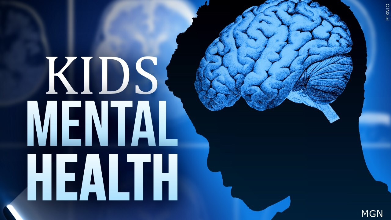 Children's Mental Health