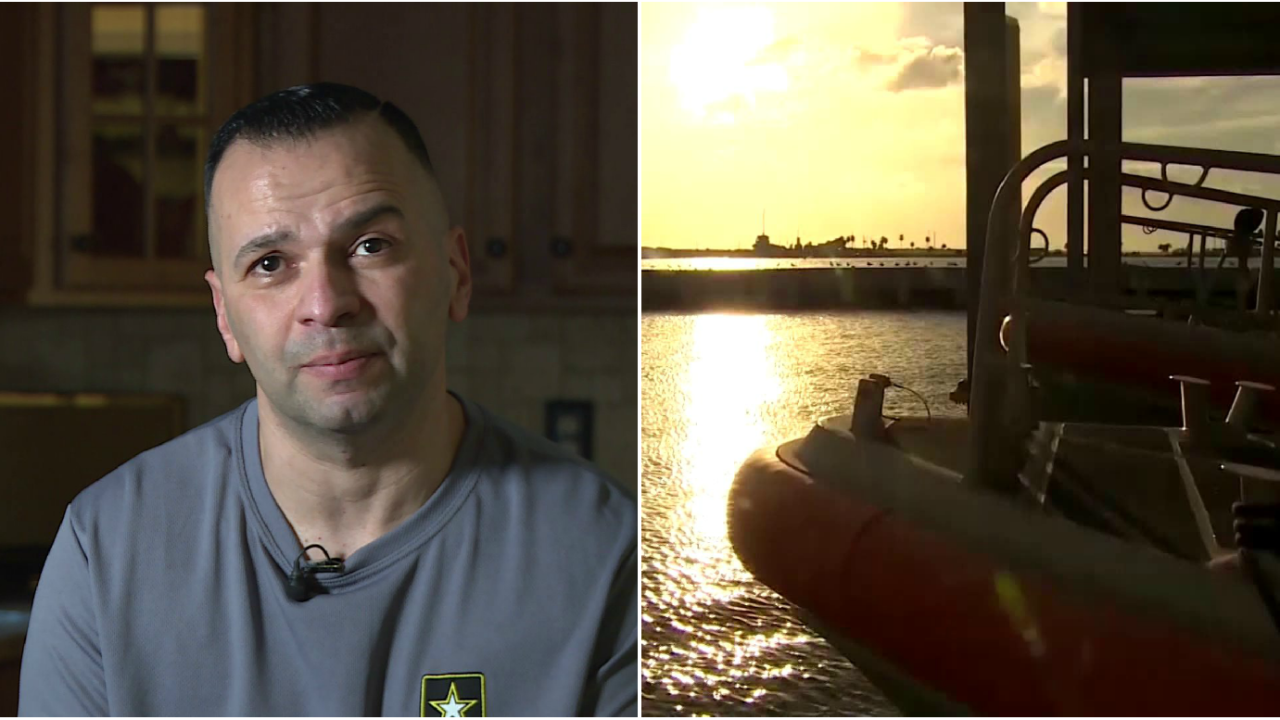 Retired Chesterfield Army sergeant wants to host local Coast Guard members during shutdown