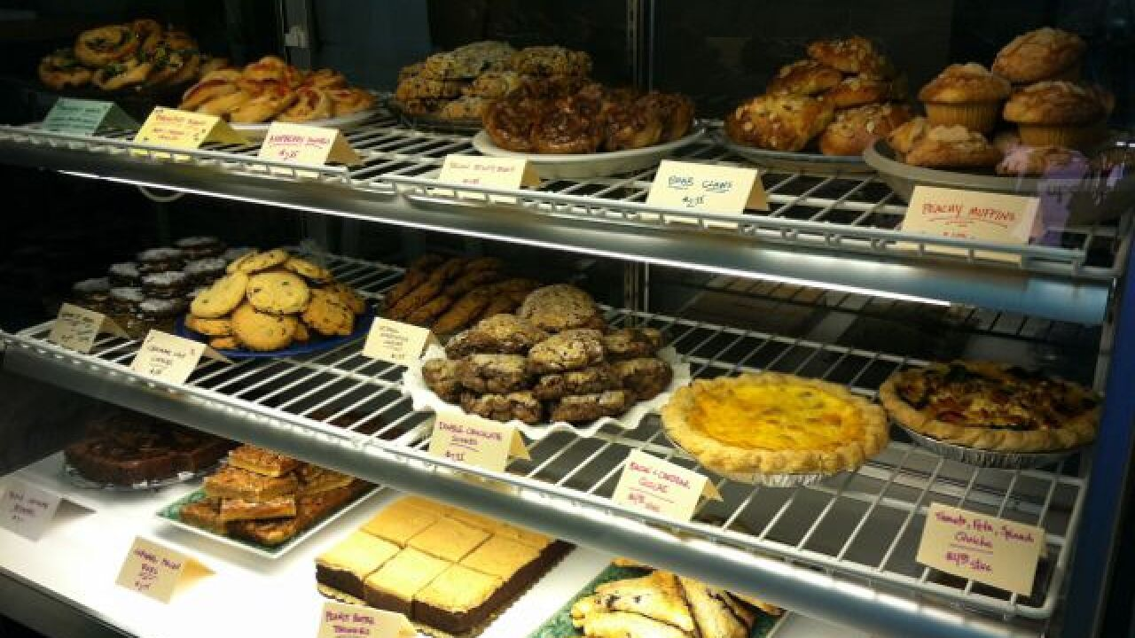 Whats To Eat At Tupelos Bakery In Monticello