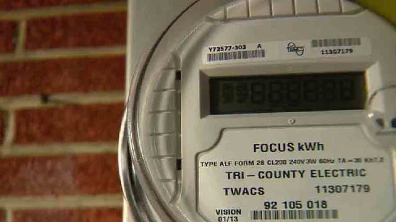 Local non-profit offers electric bill assistance to the less fortunate