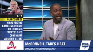 Chip Cosby on Hey Kentucky! 08-06-19