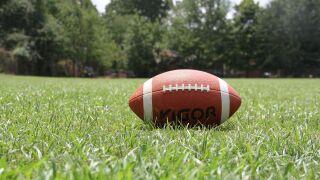 Red Zone Football: Week 6 Schedule
